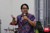 Sebut FPI Organisasi Preman, Ade Armando Kembali Dipolisikan