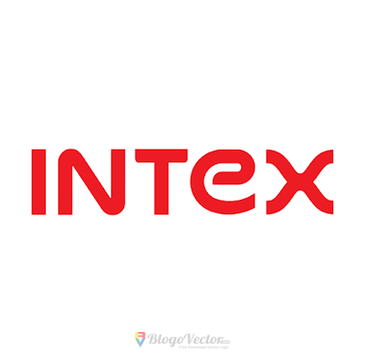 Intex Technologies Logo Vector