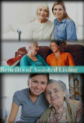Senior Assisted Living