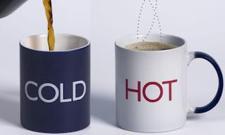 Πονόλαιμος: Πότε κάνουν καλό τα κρύα και πότε τα ζεστά ροφήματα