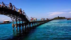 paket pulau tidung, pulau tidung, wisata pulau tidung, travel pulau tidung, egen pulau tidung