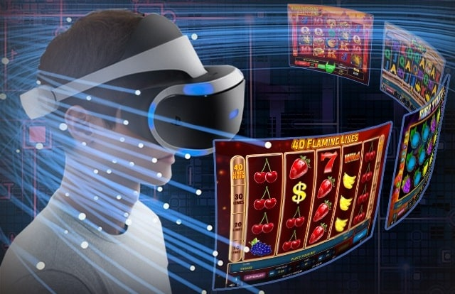 technologies redefining casino industry gambling tech