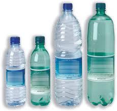 Jenis Air Minuman mineral