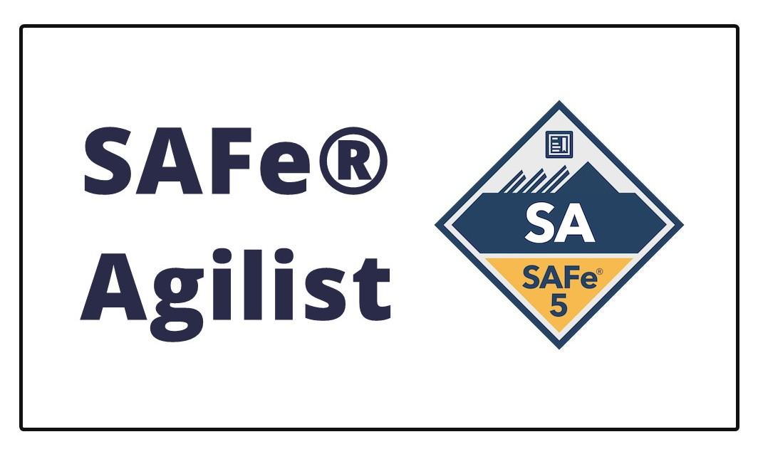 SAFe® Agilist