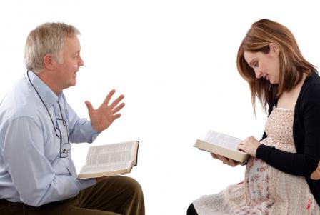 Curso de Pastor Vantagens ao fazer o curso