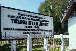 Mengenal Teuku Nyak Arief, Pahlawan Aceh yang Terlupakan