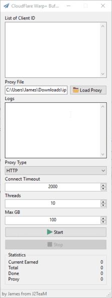 Hướng dẫn nhận miễn phí DATA WARP+ APP 1.1.1.1 - Zoy IT BLOG