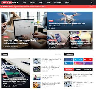 GalaxyMag-Responsive-News-&-Magazine-Blogger-Template