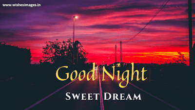 Good night image HD