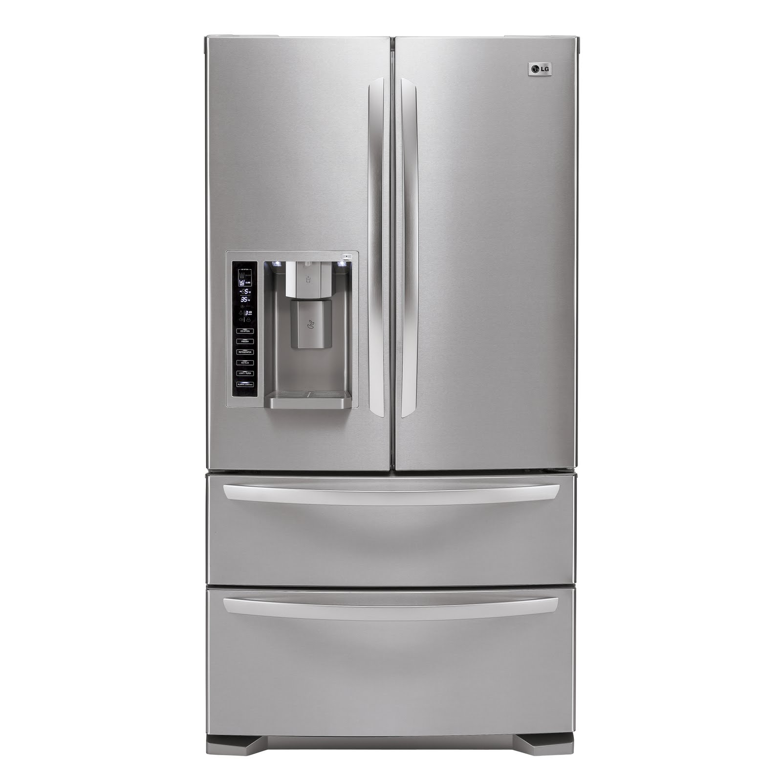 Best Small French Door Refrigerator Ultra cool Fun: Determining Top 10 Refrigerators ...