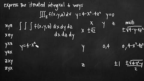 Conversion Calculation Method of Multivariate Integrals: