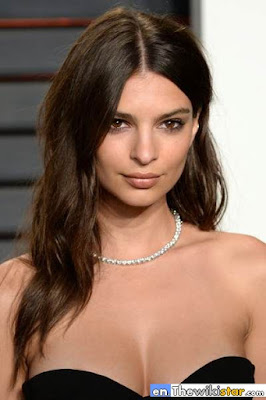 The life story of Emily Ratajkowski, an American fashion model and actress .