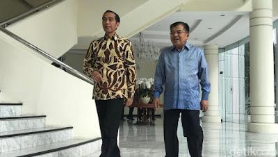 Bantu Selesaikan Konflik, Presiden Jokowi: JK akan ke Afghanistan - Info Presiden Jokowi Dan Pemerintah