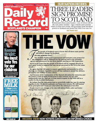 The vow 2014