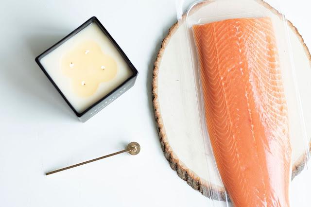 oshen salmon