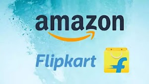 Amazon India पर Flipkart के फायदे