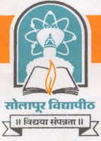 Solapur University Syllabus