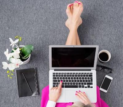 دليل البحث عن وظيفة عن بُعد: كيفية البحث عن وظيفة عن بُعد