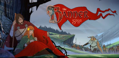 Download Game Android Gratis The Banner Saga apk + obb