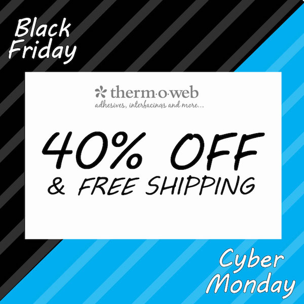 WOW!  BLACK FRIDAY - CYBER MONDAY  40% OFF the WHOLE store!