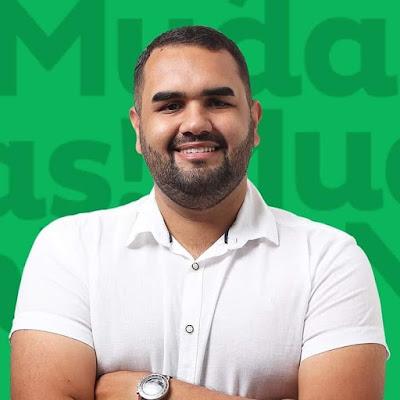 Com diferença de mais de 1.300 votos, Tiago Freitas é eleito prefeito de Piranhas