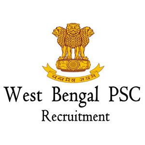 WBPSC Sub  Inspector Recruitment - 2018