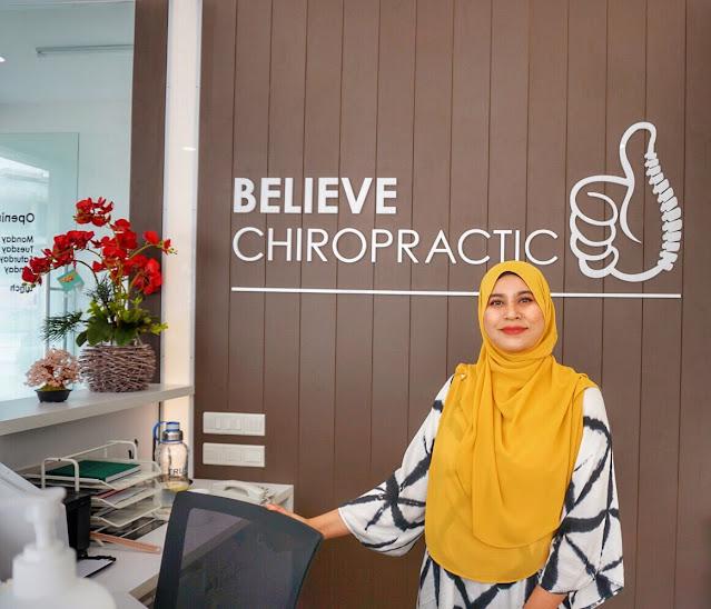 Masalah Tulang Belakang : Sejauh Mana Rawatan Kiropraktik Mampu Merawatnya