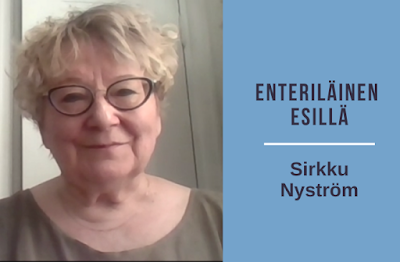 Sirkku Nyström