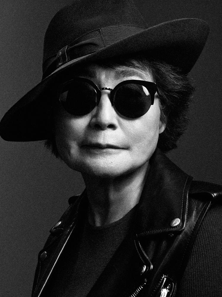 Yoko Ono Nude Photos 28