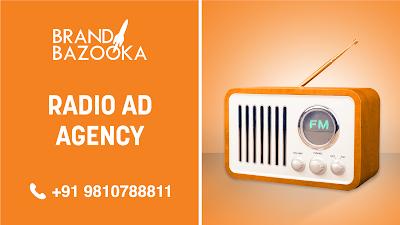 Radio Ad Agency In Delhi NCR