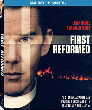First Reformed 2017 ORG Dual Audio 720p BluRay