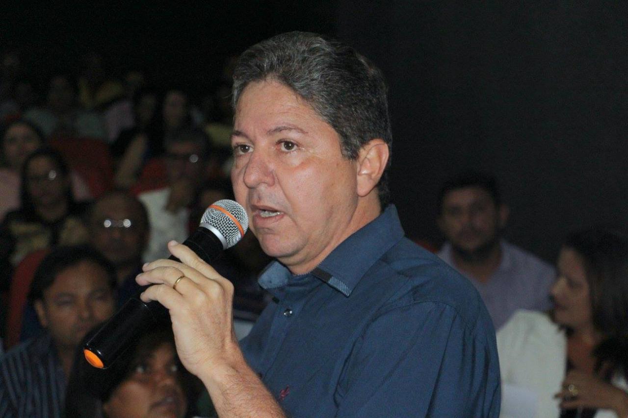 Coelho Fatos e Notícias: MACAU: Túlio Lemos agradece apoio da ...