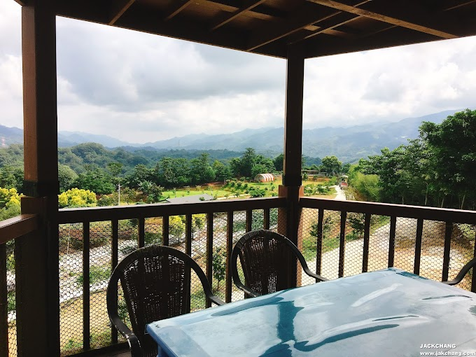 Travel in Miaoli,Dahu,Shimen Inn Leisure Farm - Accommodation, Restaurant, Camping Area