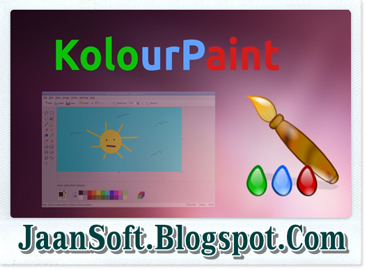 KolourPaint 4.8.2 for Ubuntu Latest Update Download