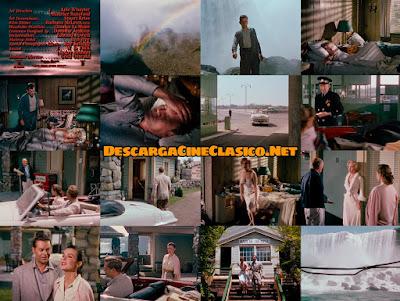 Niágara (1953) - Fotogramas de la película