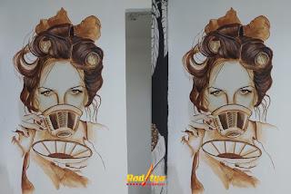 Mural Cafe
