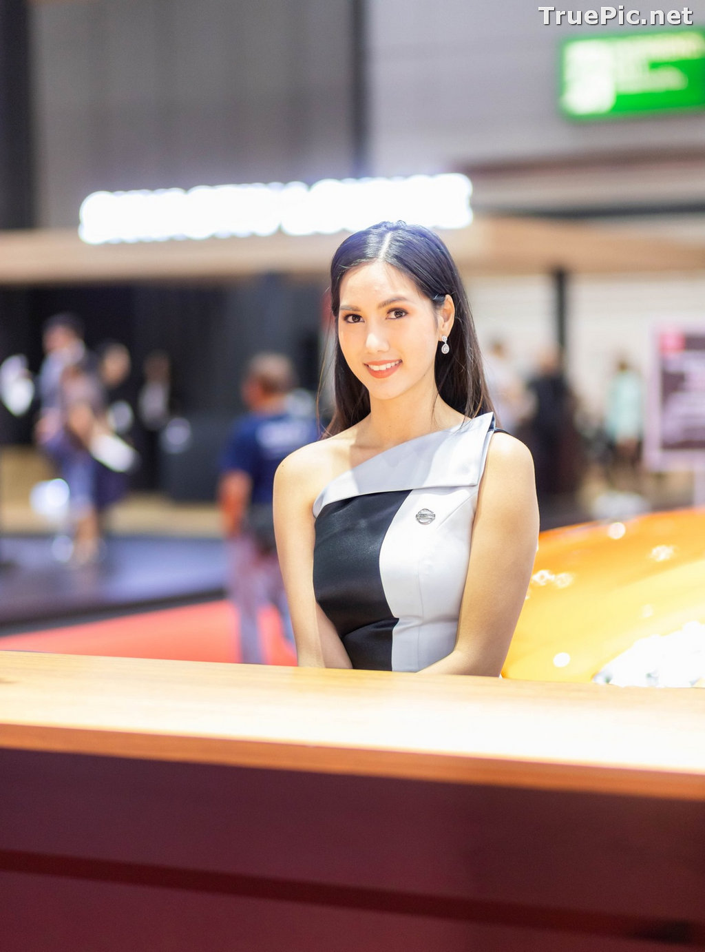 Image Thailand Racing Model at BIG Motor Sale 2019 - TruePic.net - Picture-9