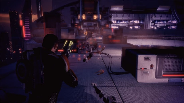 Imagem do Mass Effect 2: Ultimate Edition