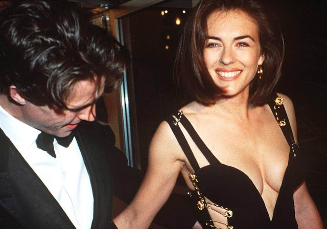 liz hurley cheated on by hugh grant