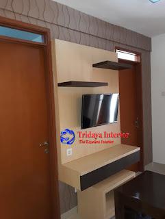 Harga-Interior-Apartemen-Puri-Park-View-2-Bedroom