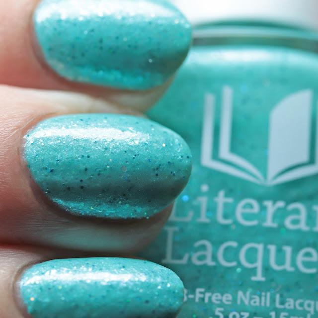 Literary Lacquers Adriata