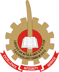 LAUTECH 2018/2019 Admission Departmental Cut-off Marks