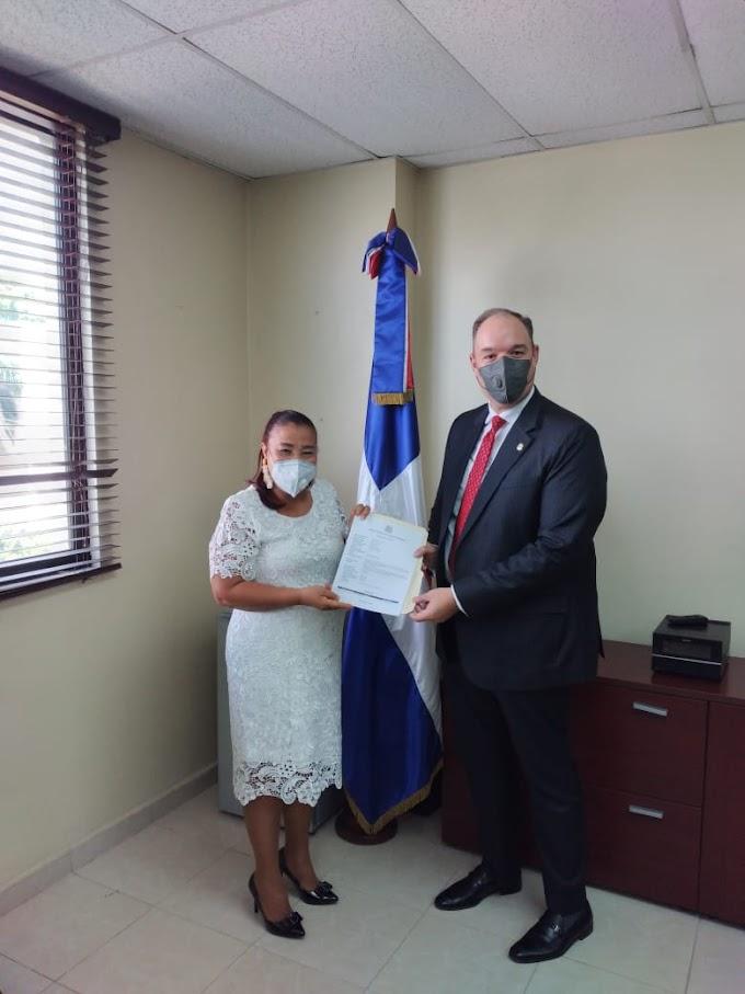 Ñiñin y José Del Castillo someten proyecto busca elevar a municipio distrito municipal de Villa Central