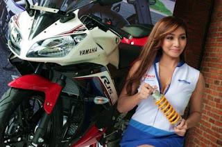 Daftar Harga / Lising, Kredit Motor Yamaha, Motor Yamaha Terbaru, Yamaha R15,