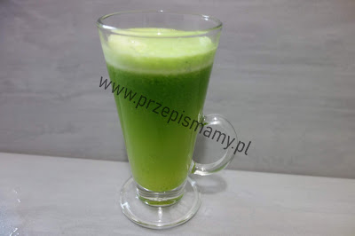 Zielony eliksir