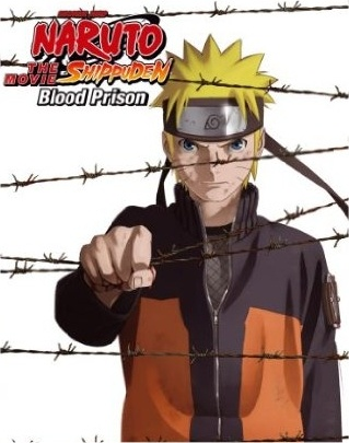 0 - Naruto Shippuden Movie 5 – Blood Prison Subtitle Indonesia