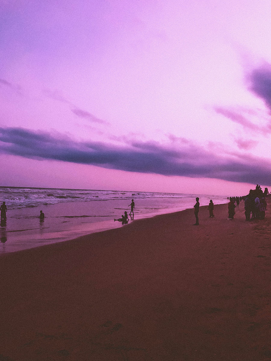 PURI, ODISHA INDIA TRAVEL DIARY , thestylepanorama , travel blog, beach,sunset