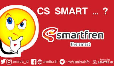 Cara Kontak Layanan 24 Jam Call Smartfren Via Aplikasi & Galeri