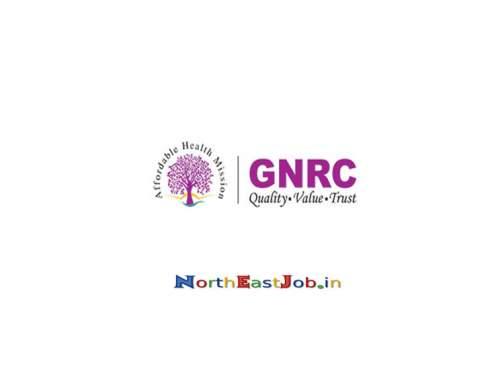 GNRC Hospitals Ltd. Jobs-December-2019