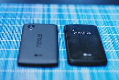 Guía de compras Accesorios para Google Nexus 4